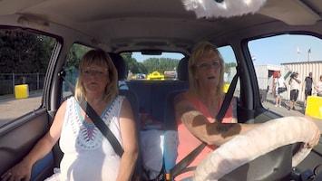 De Slechtste Chauffeur Van Nederland Afl. 7