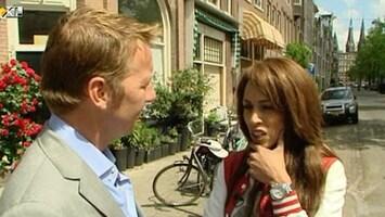 RTL Boulevard Respect voor Glennis Grace