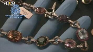 RTL Nieuws Prostituées lokken zakenmannen in val afpersers