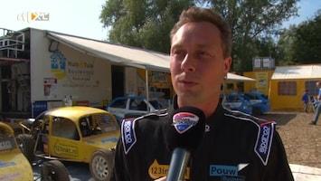 Rtl Gp: Supercar Challenge - Gendringen