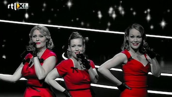 Holland's Got Talent - Choo Choos