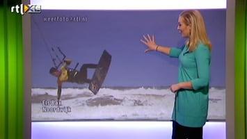 RTL Weer Buienradar Update 22 mei 2013 16:00