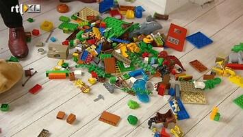 Editie NL Speelgoed loopt de spuigaten uit
