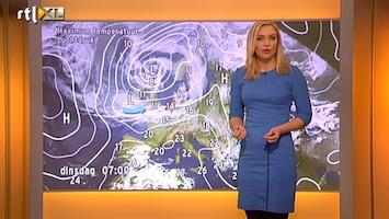 RTL Weer RTL Weer 14 mei 2013 06:30 uur