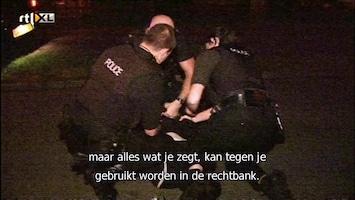 De Politie Op Je Hielen! Afl. 1