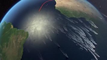 Volvo Ocean Race - Afl. 1