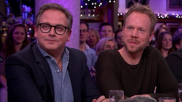 Rtl Late Night - Afl. 224
