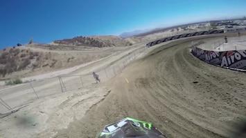 Rtl Gp: Motocross - Amerika (californiã«)