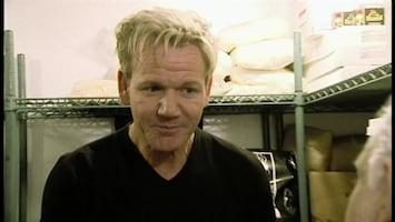 Gordon Ramsay: Oorlog In De Keuken! Amy's Baking Company