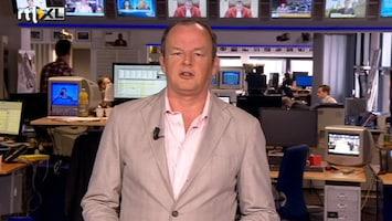 RTL Nieuws 'Muller heeft zich verslikt in Saab'
