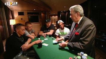 Jokertjes Jawoord - Poker, Vegas...maffia
