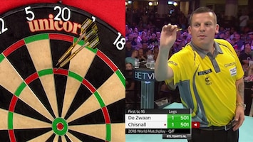 RTL 7 Darts: World Matchplay Afl. 6