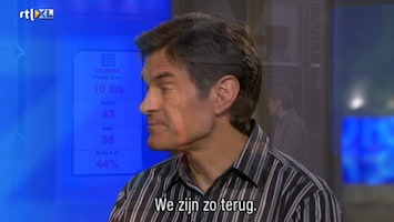 The Dr. Oz Show - Deadly Distractions: Dr. Oz Investigates The Shocking Truth