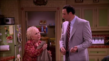 Everybody Loves Raymond Lucky suit