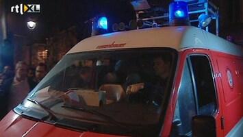 RTL Nieuws Imam Brussel dood bij aanslag