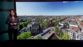 Zo bizar is de woningmarkt in Amsterdam