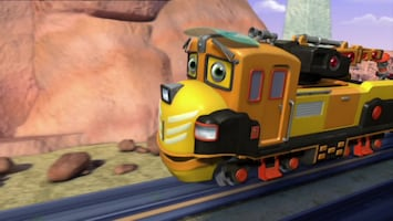 Chuggington - Skylars Team