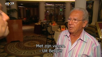 Over De Reling - Over De Reling /7