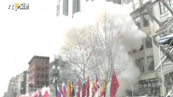 RTL Nieuws FBI tast in duister na aanslag Boston; hulp publiek gevraagd