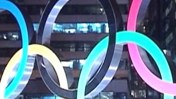 RTL Nieuws Londen telt af tot Olympische Spelen