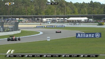 RTL GP: Formule 1 RTL GP: Formule 1 - Duitsland (race) 2012 /20