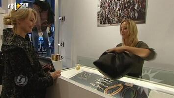 RTL Boulevard Unicef: kinderarbeid in de mode