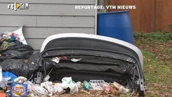 RTL Nieuws Peuter dood door inschattingsfout politie