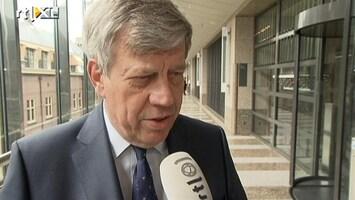 RTL Nieuws Opstelten: 'Elke onterechte boete is er één te veel'