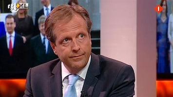 RTL Nieuws D66- leider Pechthold wil sociaal akkoord openbreken