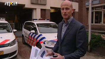 RTL Nieuws Grootverdieners politie gaan minder verdienen