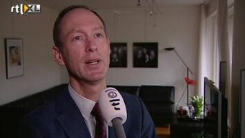 RTL Nieuws 'Weinig uitzichten dat Friso wakker wordt'