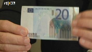 RTL Nieuws Italiaans dorp achter stroom vals geld