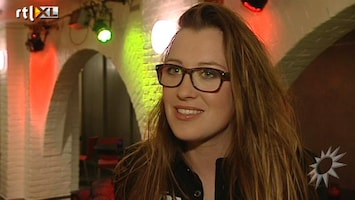 RTL Boulevard Lola Brood presenteert rock 'n roll junkie collection