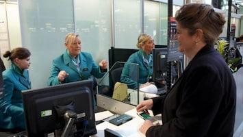 Z Doc: Londen Heathrow: Een Stad Op Zichzelf Afl. 9