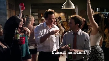 Franklin & Bash Control