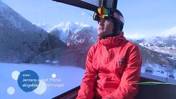 Rtl Snowmagazine - Pitztal
