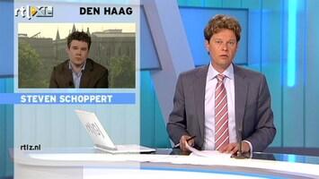 RTL Z Nieuws Extra begrotingstekort wordt weggepoetst: een analyse