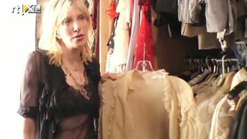 RTL Boulevard Courtney Love komt met kledinglijn
