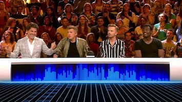 The Big Music Quiz Afl. 5