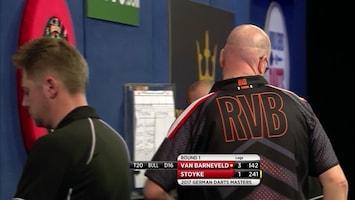 RTL 7 Darts: World Series Of Darts Düsseldorf