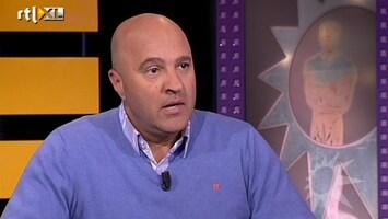 RTL Boulevard John van den Heuvel spoort ontvoerde kinderen op