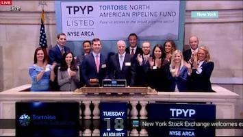 Rtl Z Opening Wall Street - Afl. 162