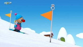 Jokie - Skiën