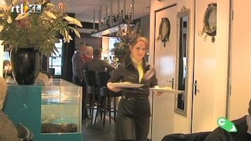 Eten Vandaag Couverts - Restaurant Vis aan de Maas