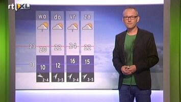 RTL Weer Buienradar Update 13 augustus 2013 16:00 uur