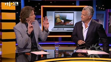 RTL Boulevard De internetrechter