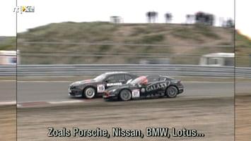 RTL GP: Hdi-gerling Dutch GT Finaleraces