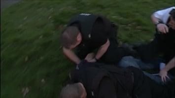 De Politie Op Je Hielen! Afl. 16