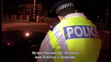 Stop! Politie Nieuw-Zeeland Afl. 10