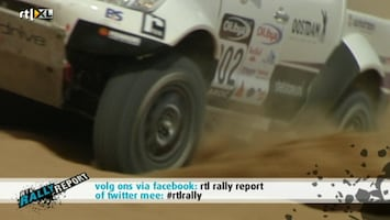 Rtl Gp: Rally Report - Afl. 21